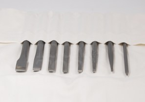 stone carving set